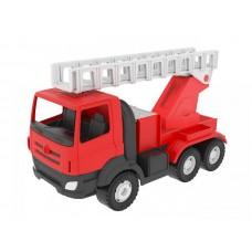 Tatra Phoenix hasiči Preview