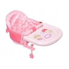 Baby Annabell Jedálenská stolička s uchytením na stôl Preview
