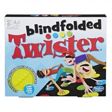 Spoločenská hra Twister na slepo Preview