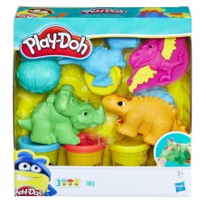 Play-Doh Vykrajovátka s dinosaurami Preview