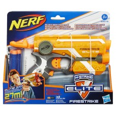 Nerf Elite Firestrike Preview