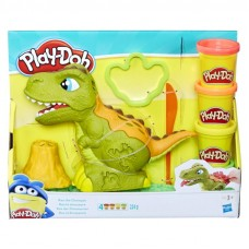 Play-Doh Dinosaurus Rex Preview