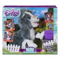 FurReal Friends Interaktívny plyšový psík Ricky s príslušenstvom