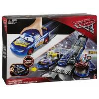 Cars 3 - Transformujúci sa McQueen