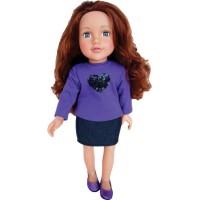 Bábika Design Lily 46 cm