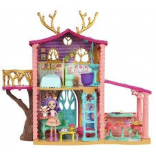 Mattel Enchantimals Jelení domček  Preview