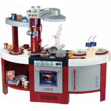 Klein detská elektronická kuchynka Miele Gourmet International veľká 9155 Preview