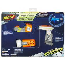 Nerf MODULUS extra výprava pre tiché misie Preview
