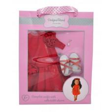 Šaty pre bábiky Design Preview