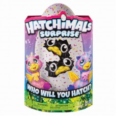 Spin Master Hatchimals Surprise dvojčatá žirafky Preview