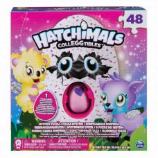 Spin Master Hatchimals Puzzle s exkluzívnym zvieratkom 48 ks Preview