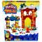 Play-Doh Town Požiarna stanica