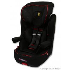 Autosedačka Nania I-Max SP Isofix Ferrari Gran Tourismo Black 2016 Preview