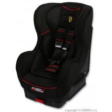 Autosedačka Nania Cosmo Sp LX Ferrari Gran Tourismo Black 2016 Preview