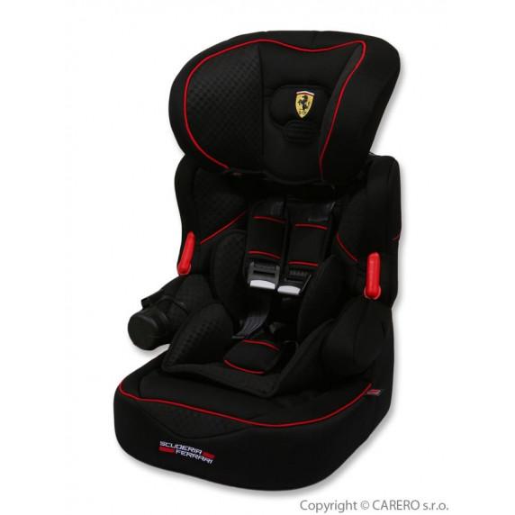 Autosedačka Nania Beline Sp Luxe Ferrari Black 2016