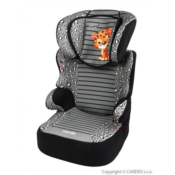 Autosedačka Nania Befix Sp Jaguar 2015