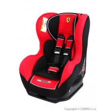 Autosedačka Nania Cosmo Sp Corsa Ferrari 2015 Preview