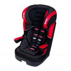 Autosedačka Nania MYLA SP Premium - čierno - červená Preview