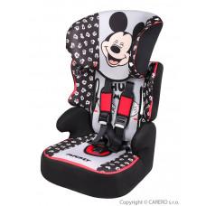 Autosedačka Nania Beline Sp Mickey 2016 Preview
