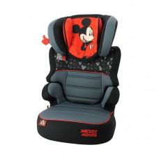 Autosedačka Nania Befix Disney Luxe Mickey Mouse - sivá Preview