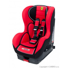 Autosedačka Cosmo Sp Isofix Corsa Ferrari Red Preview
