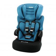 Autosedačka Nania Beline Sp Luxe - modrá Preview