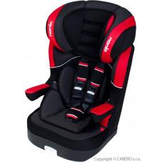 Autosedačka Nania Myla Premium 2017 red Preview
