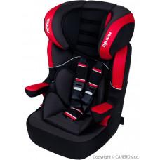Autosedačka Nania Myla Isofix Premium 2017 red Preview