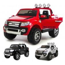 Ford Ranger elektrické autíčko Preview