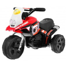 Inlea4Fun elektricky detský motocykel HV318 - trojkolka Preview