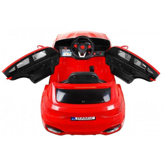 Crossover XMX805 elektrické autíčko