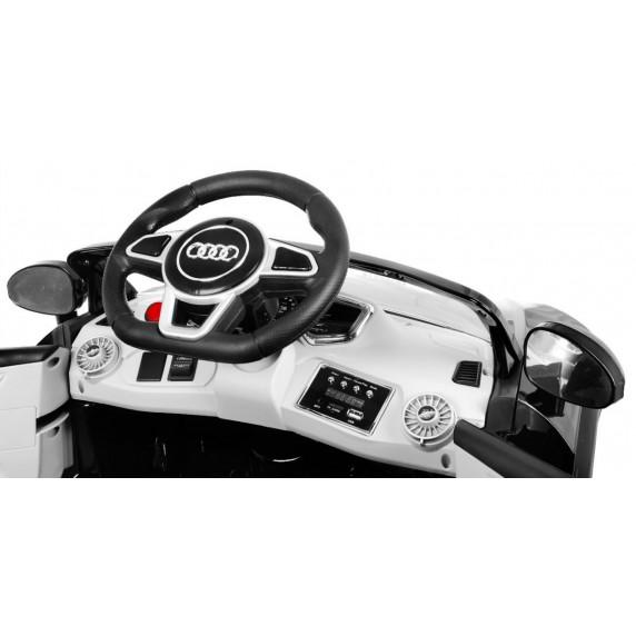 AUDI TT RS Roadster elektrické autíčko - lakované