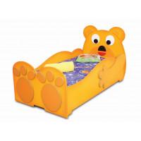 Detská postieľka Inlea4Fun Medveď - veľká