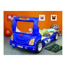 Inlea4Fun detská postieľka Truck Preview