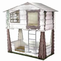 Detská postieľka Inlea4Fun Tree House
