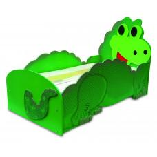 Detská postieľka Inlea4Fun Dino - malá Preview