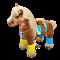 PonyCycle poník Vroom Rider - Velký Preview