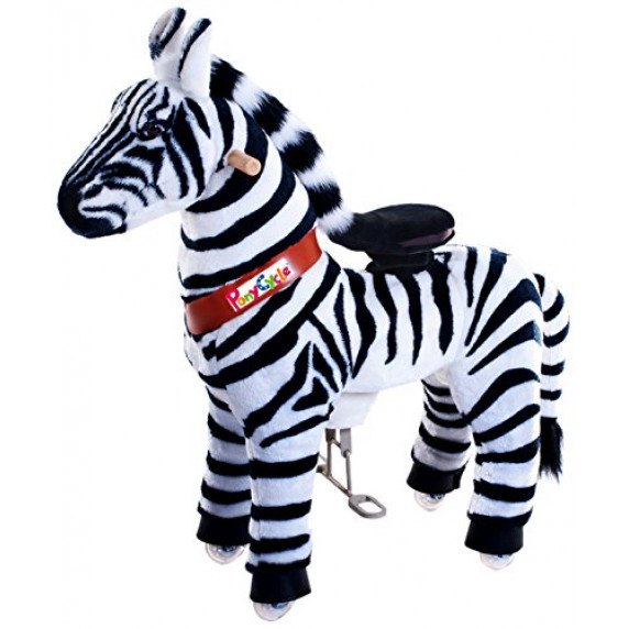 PonyCycle Zebra - Malý