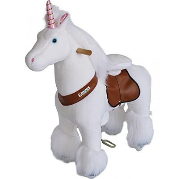 PonyCycle poník Unicorn - Malý