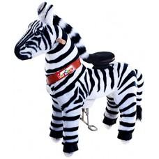 PonyCycle Zebra - Velký Preview