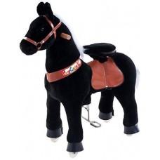PonyCycle poník čierný - Velký Preview