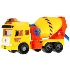 Inlea4Fun POWER TRUCK Domiešavač Preview