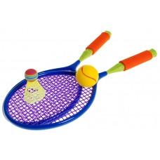 Badminton set  Preview