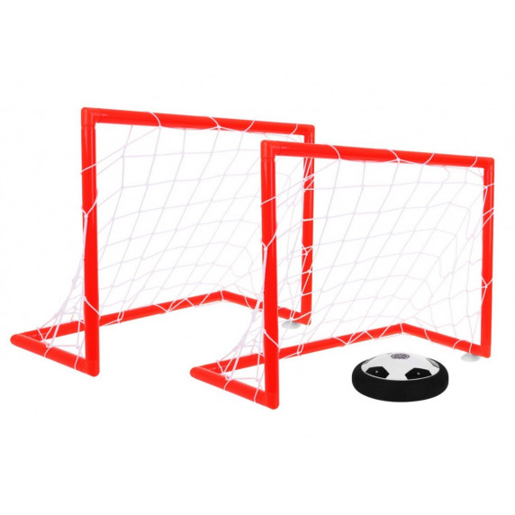 Vzdušný futbal sada Inlea4Fun FOOTBALL FIELD