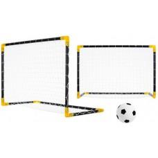 Futbalová bránka - set SPARTAN MINI GOAL 1148 Preview