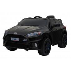 FORD Focus RS - elektrické autíčko - Čierne Preview