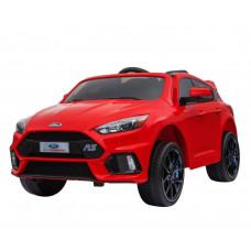 FORD Focus RS - elektrické autíčko - Červené Preview
