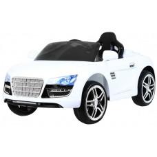 Elektrické autíčko LB8828 - Biele Preview