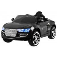 Elektrické autíčko LB8828 - Čierne