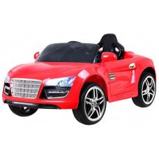 Elektrické autíčko LB8828 - Červené Preview